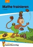 Mathe trainieren 1. Klasse (eBook, PDF)