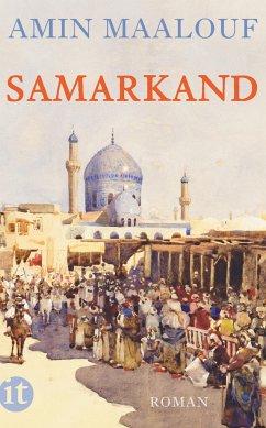 Samarkand - Maalouf, Amin
