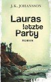 Lauras letzte Party / Palokaski-Trilogie Bd.1