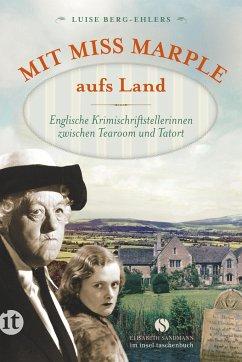 Mit Miss Marple aufs Land - Berg-Ehlers, Luise