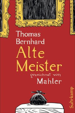 Alte Meister - Mahler, Nicolas