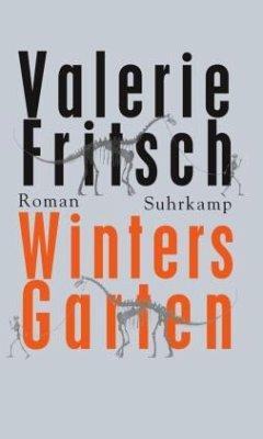 Winters Garten - Fritsch, Valerie