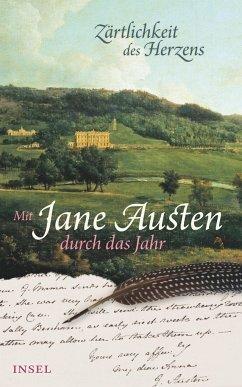 Zärtlichkeit des Herzens - Austen, Jane