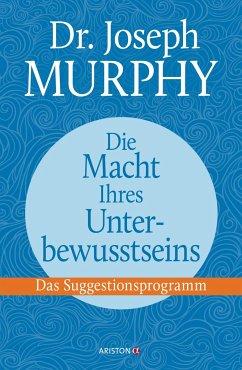 Die Macht Ihres Unterbewusstseins, 1 MP3-CD - Murphy, Joseph