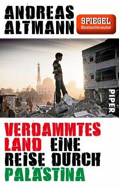 Verdammtes Land - Altmann, Andreas