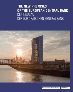 The New Premises of the European Central Bank -...