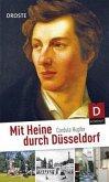 Mit Heine durch Düsseldorf