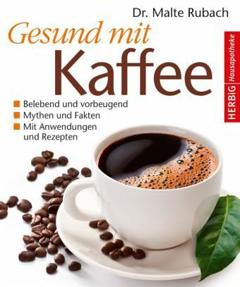 gesund mit kaffee von malte rubach buch. Black Bedroom Furniture Sets. Home Design Ideas