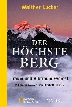 Der höchste Berg - Lücker, Walther