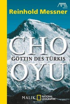 Cho Oyu - Messner, Reinhold