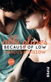 Because of Low - Marcus und Willow / Sea Breeze Bd.2