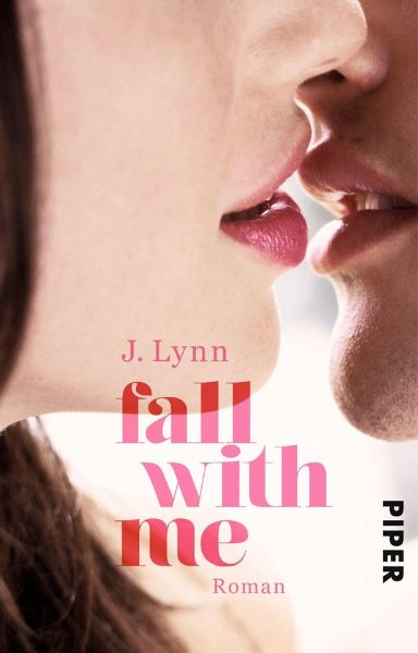 Fall with me / Wait for you Bd.5 - Lynn, J.