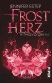 Frostherz / Mythos Academy Bd.3