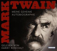 Meine geheime Autobiographie (MP3-Download) - Twain, Mark