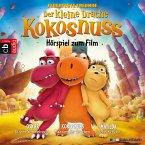 Kokosnuss Hörspiel zum Film (MP3-Download)
