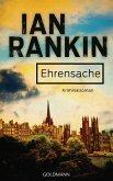Ehrensache / Inspektor Rebus Bd.4 (eBook, ePUB)