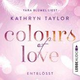 Entblößt / Colours of Love Bd.2 (MP3-Download)