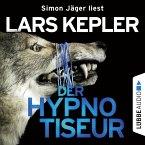 Der Hypnotiseur / Kommissar Linna Bd.1 (MP3-Download)