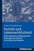 Technik und Lebenswirklichkeit (eBook, ePUB)