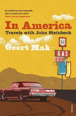 In America (eBook, ePUB) - Mak, Geert