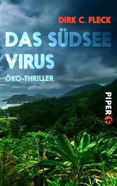 Das Südsee-Virus (eBook, ePUB) - Fleck, Dirk C.