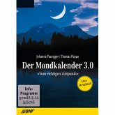 Der Mondkalender 3.0 (Download für Windows)