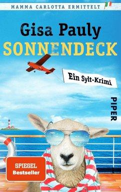 Sonnendeck / Mamma Carlotta Bd.9 - Pauly, Gisa