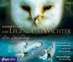 Die Entscheidung / Die Legende der Wächter Bd.15 (Audio-CD)