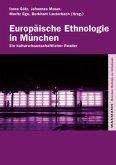 Europäische Ethnologie in München