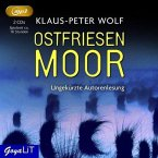 Ostfriesenmoor / Ann Kathrin Klaasen ermittelt Bd.7 (2 MP3-CDs)