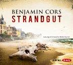 Strandgut / Nicolas Guerlain Bd.1 (6 Audio-CDs)