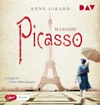 Madame Picasso, Audio-CD,