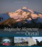 Magische Momente über dem Ötztal