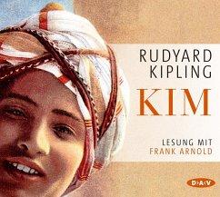 Kim, 5 Audio-CDs