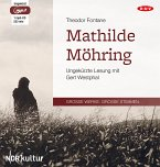 Mathilde Möhring, 1 Mp3-CD