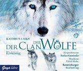 Eiskönig / Der Clan der Wölfe Bd.4 (Audio-CD)