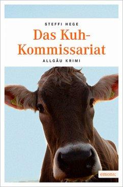 Das Kuh-Kommissariat - Hege, Steffi