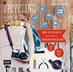 Upcycling Step by Step