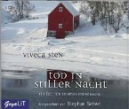 Tod in stiller Nacht / Thomas Andreasson Bd.6 (4 Audio-CDs)