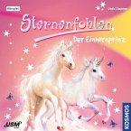 Der Einhornprinz / Sternenfohlen Bd.2 (Audio-CD)