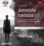 Amanda Herzlos, 1 Mp3-CD