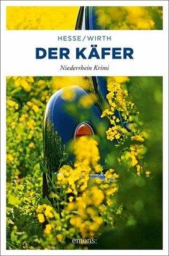 Der Käfer - Hesse, Thomas;Wirth, Renate