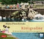 Königsallee, 2 Audio-CDs