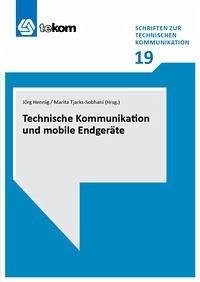 Technische Kommunikation und mobile Endgeräte