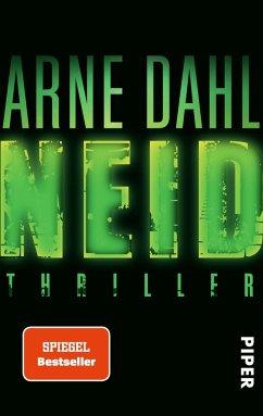 Neid / Opcop-Team Bd.3 - Dahl, Arne