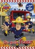 Feuerwehrmann Sam - Das große Feuer