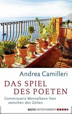 Das Spiel des Poeten / Commissario Montalbano Bd.16 (eBook, ePUB) - Camilleri, Andrea