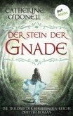 Der Stein der Gnade / Trilogie der streitenden Reiche Bd.3 (eBook, ePUB)