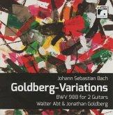 Goldberg-Variations Bwv 998