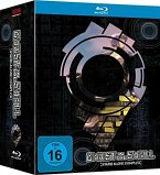 Ghost in the Shell - Stand Alone Complex Box (4 Discs)